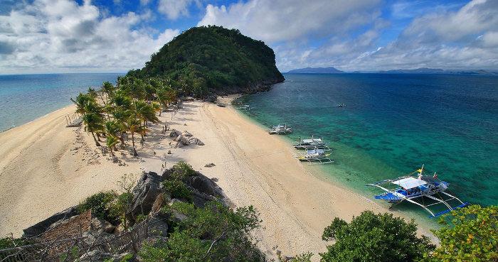 Cabugao-Gamay-Island