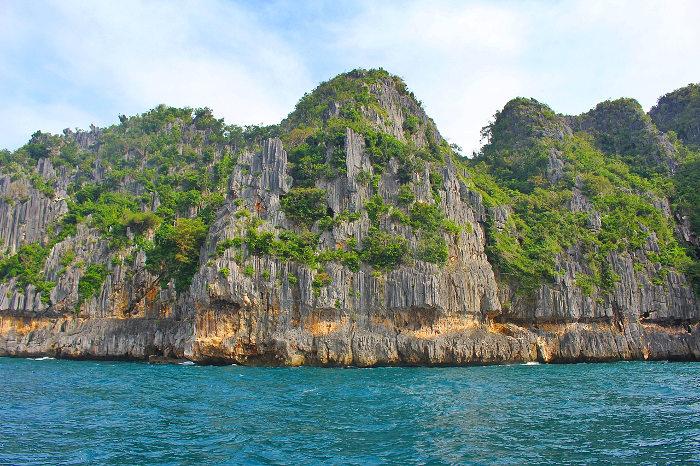 Rock-climbing-Gigantes-Sur