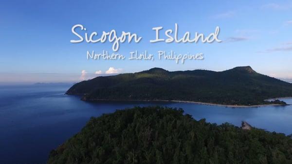 Sicogon-island
