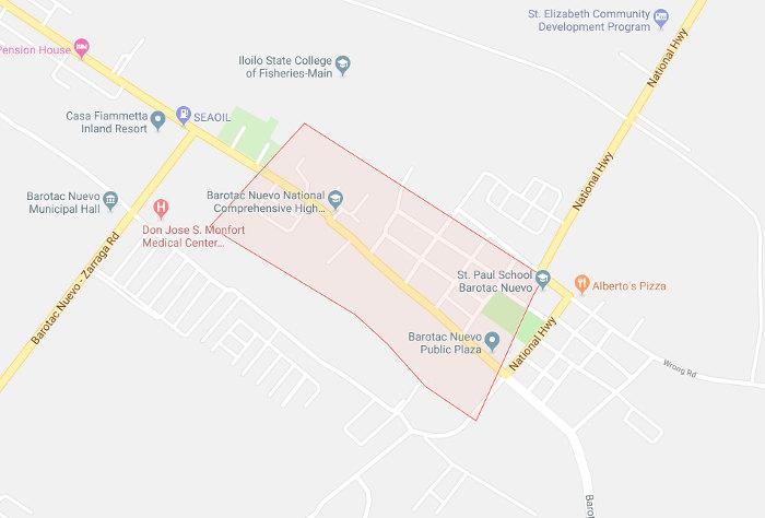 San-Antonio-de-Padua-Church-map-location