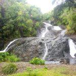 Jawili Falls, Panay