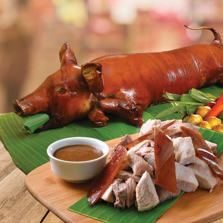 The tastiest and crispiest lechon (roasted pork), Cebu - Things You Need to Know