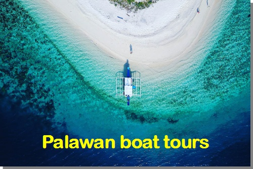 Palawan Boat Tours - Cebu - Things You Need to Know