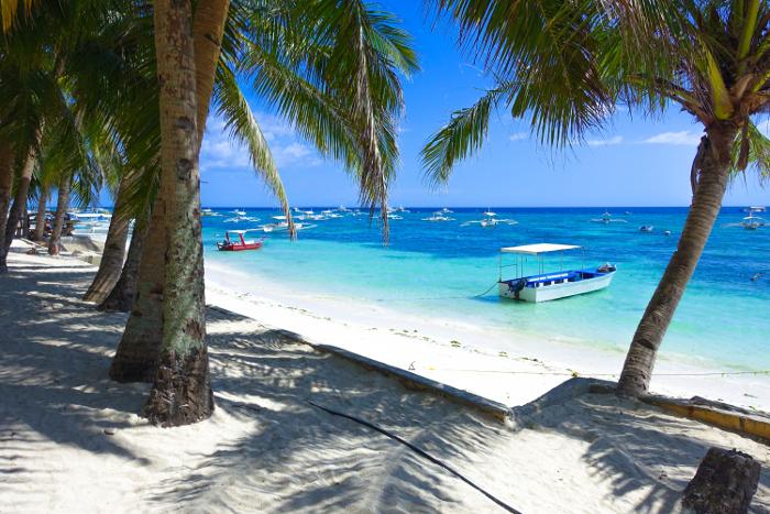 Panglao - Bohol Travel Guide