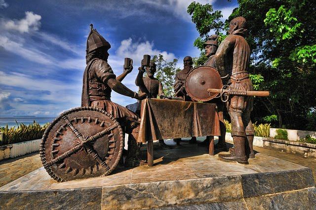 Tagbilaran City - Bohol Travel Guide