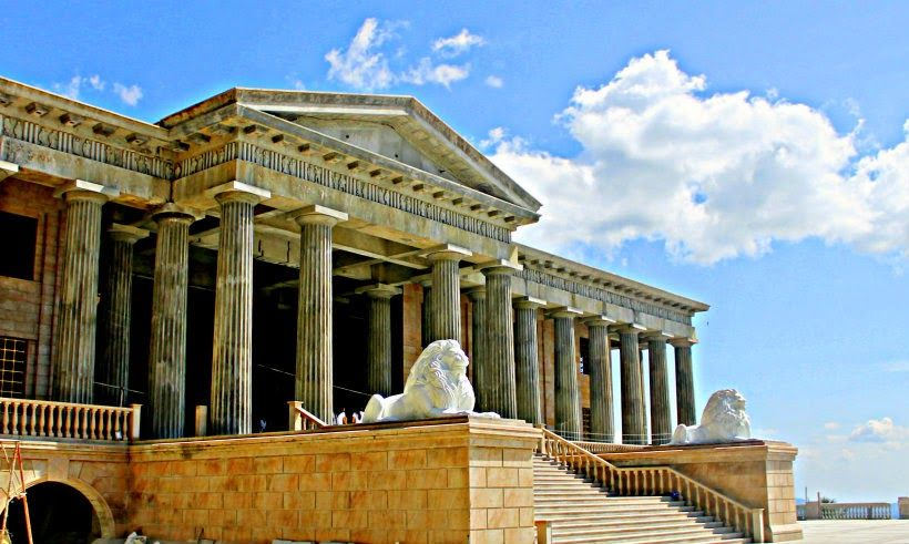Temple of Leah, Cebu - Things You Need to Know