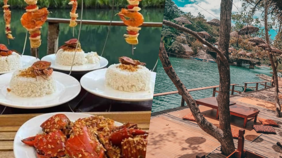 Where to Eat in Sipalay